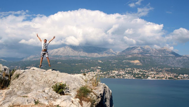 Czarnogóra autostop, czarnogóra autostopem, bałkany autostop, autostop blog czarnogóra, blog autostopowy