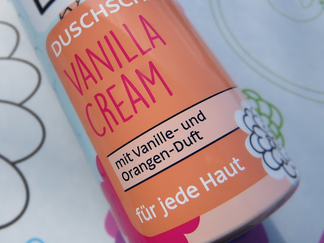 BALEA_vanilla_cream_sprchovacia_pena