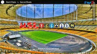 FTS 18 Mod Malaysia League by Arief Dzul Apk + Data Obb