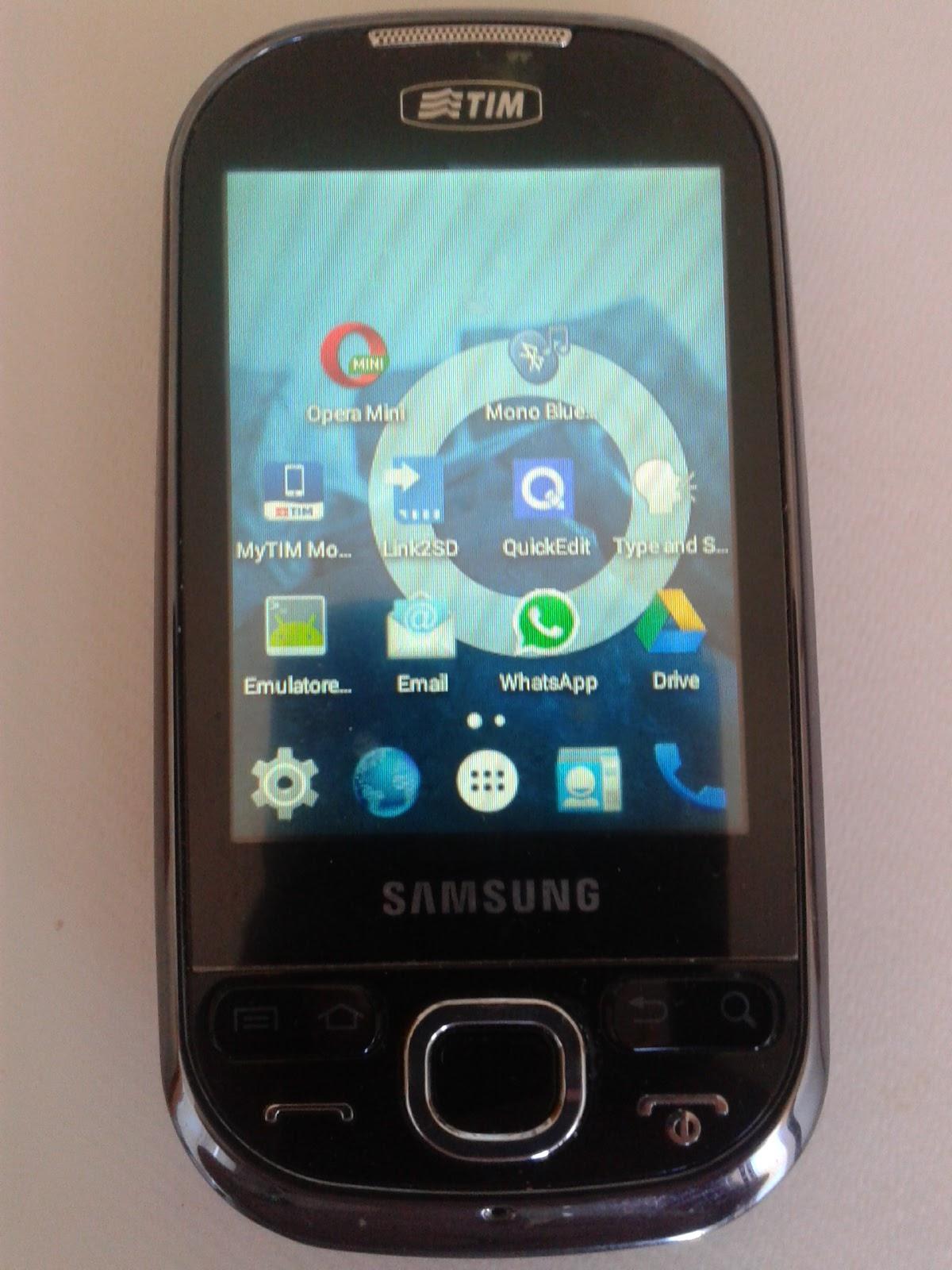 giochi gratis per cellulare samsung gt-i5500