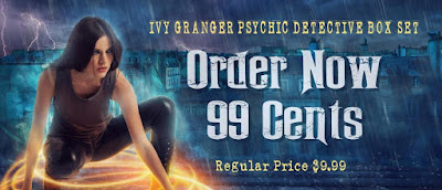 order Ivy Granger box set 99 cents sale