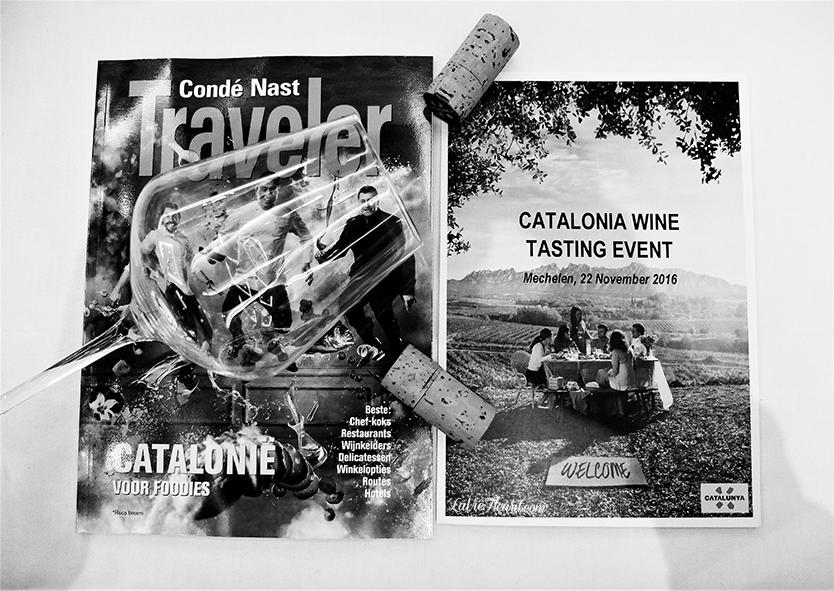 travel, travelblogger, travelling, wanderlust, catalonia, catalonie, catalunya, wine, wines, vineyard, gastronomy, cuisine, spain, LaVieFleurit.com