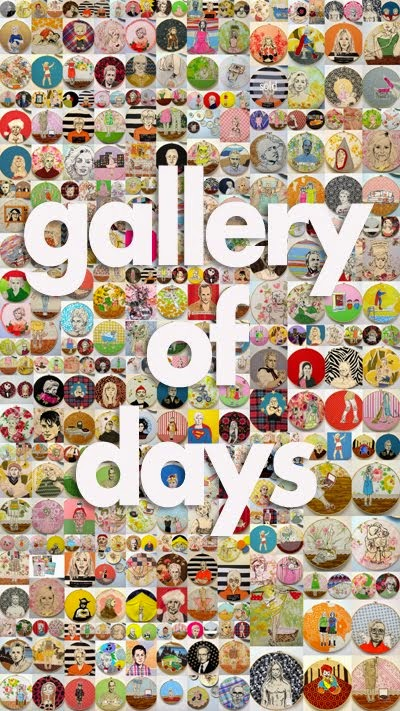 gallery of days