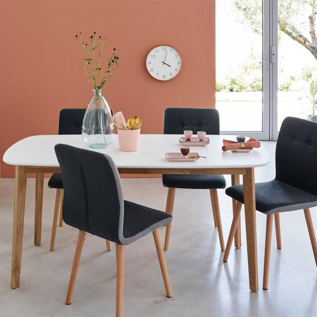 Ideias e inspira o para a sala de jantar decora o e ideias - La redoute decoration ...