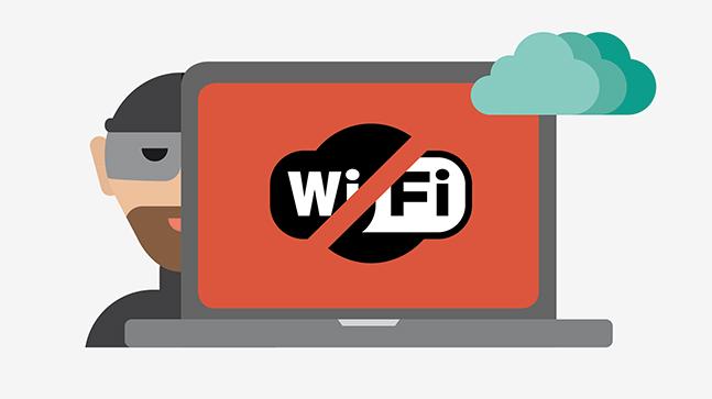 Tidak Bisa Akses Internet Padahal Wifi Sudah Connect
