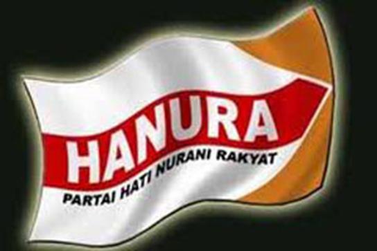 Tiga Kandidat Balon Bupati Wakil Bupati Lampura Perebutkan Hanura