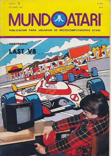 Mundo Atari #05 (05)
