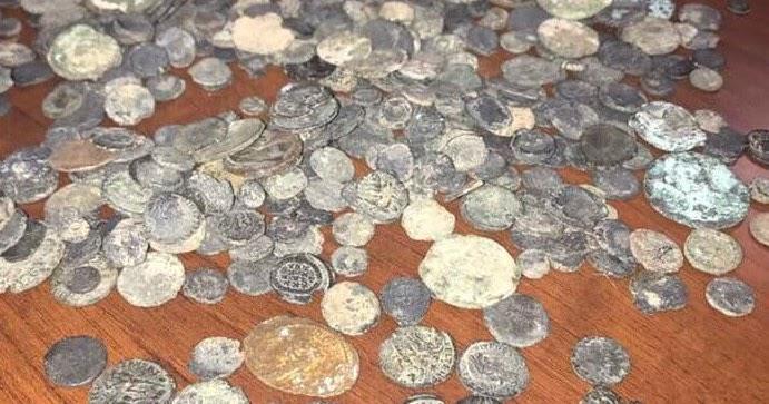 Foreign Coins Libya