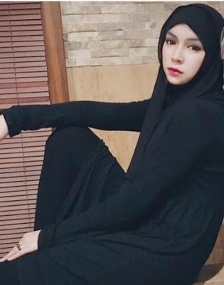 """""""hijab cantik"""""""