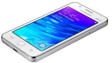 Spesifikasi dan Harga Samsung Galaxy Z2