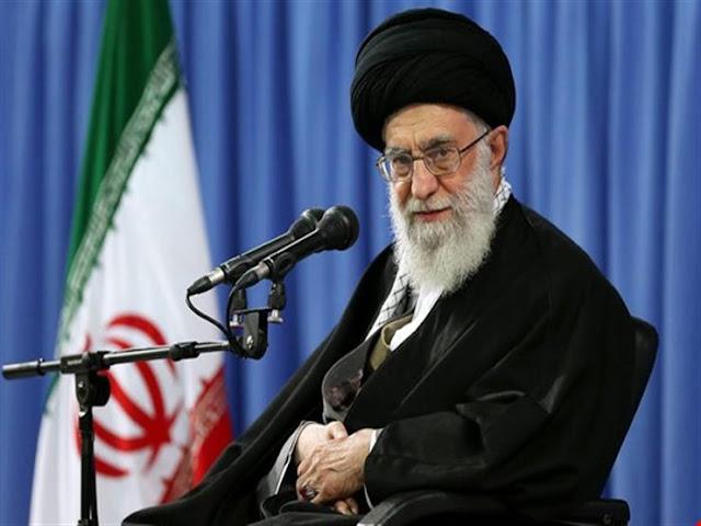 """دولة إيران: الهجوم الثلاثي على سوريا """"جريمة"""""""