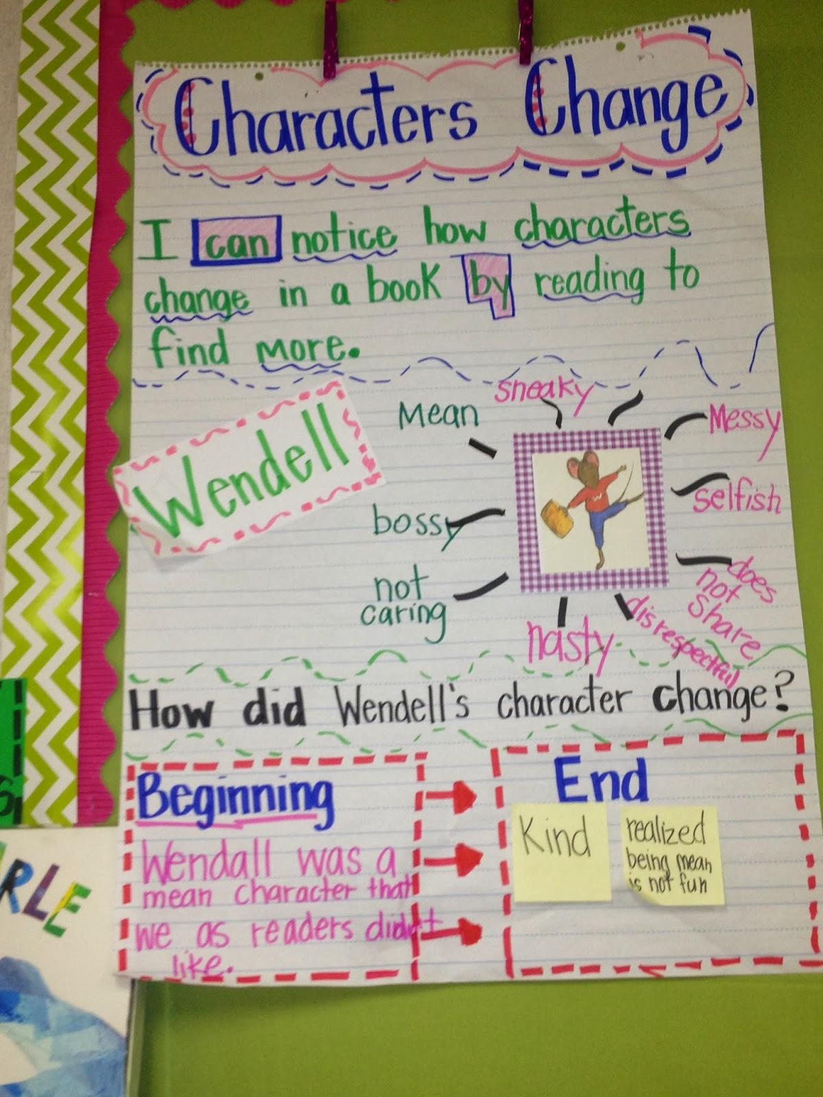 A First Grade Fairy Tale A Little Bit Of Everything