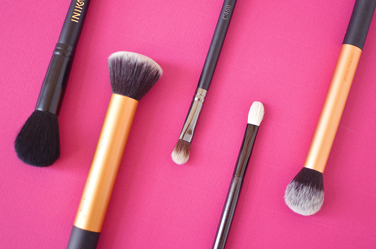 Top Five: Brushes