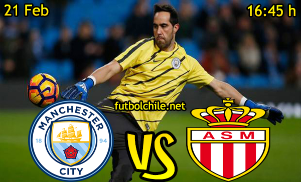 Ver stream hd youtube facebook movil android ios iphone table ipad windows mac linux resultado   en vivo, online: Manchester City vs Monaco