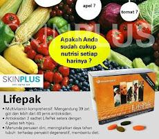 LifePak Nu Skin