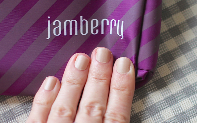Jamberry nail wraps UK review