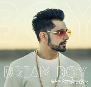 DREAM BOY: A latest punjabi song in the voice of Babbal Rai composed and video directed by Pav Dharia while lyrics is penned by Maninder Kailey.