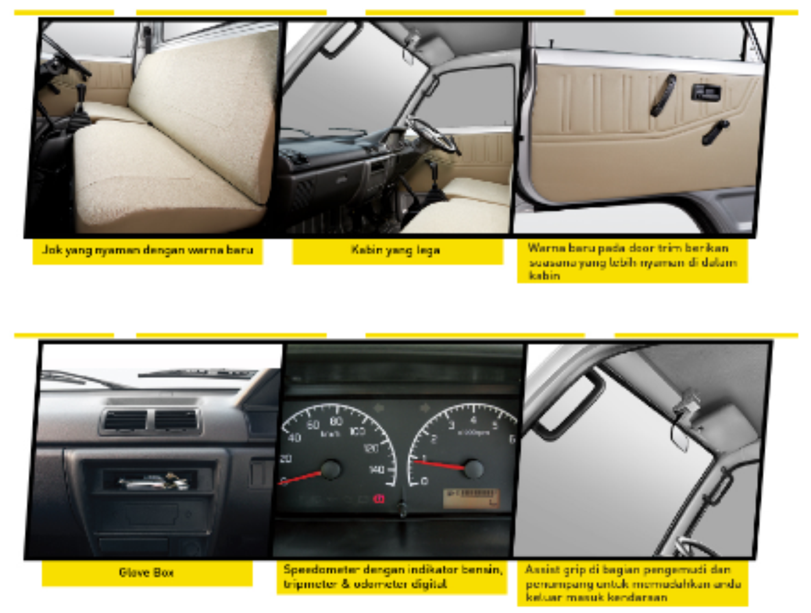 Interior-Carry-Pick-Up
