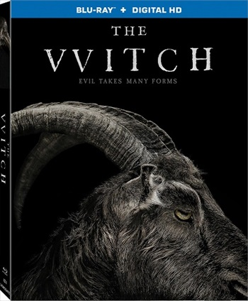 The Witch 2016 Dual Audio Hindi Bluray Download