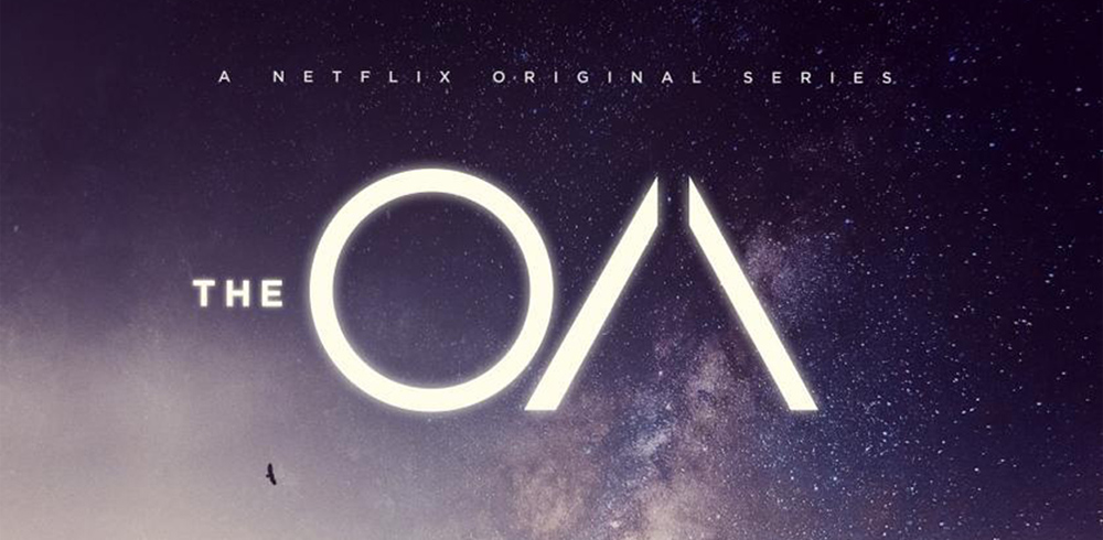 The OA tv show