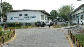 Hospital Universitário de Campina Grande, PB, anuncia demissão de 49 trabalhadores temporários