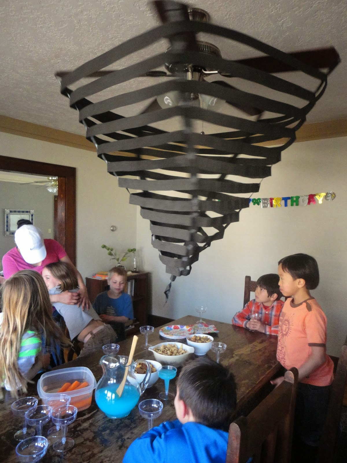 Rigel And The Belles In Which Br Turns 7 And Requests A