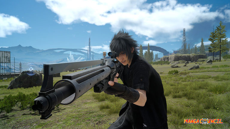 final fantasy xv windows edition save game download
