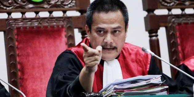 Komisi Yudisial Curiga Soal Pemutasian Hakim Kasus Ahok secara Mendadak