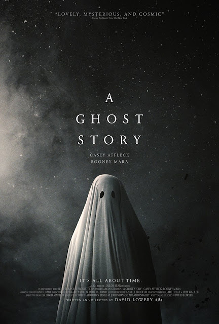 A Ghost Story (2017) ταινιες online seires oipeirates greek subs