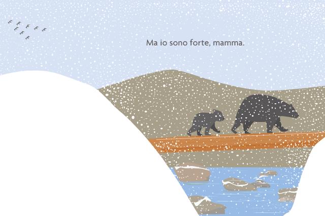 libri per bambini sugli orsi bianchi