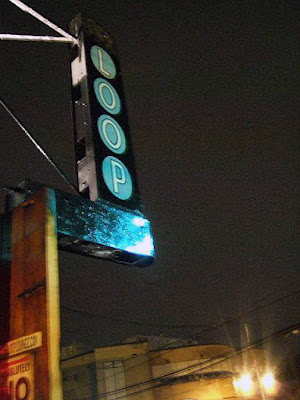 The Loop Lounge in Passaic, New Jersey