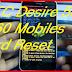 HTC Desire 500-5060 Mobiles Hard Reset