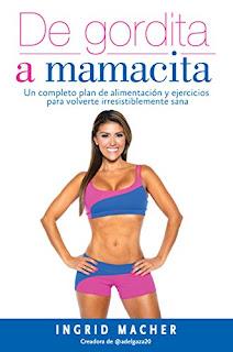 De Gordita A Mamacita PDF