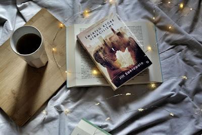 [Premierowo] Światło, które utraciliśmy - Jill Santopolo | Recenzja