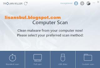 Trojan Killer serial, Trojan Killer activation key, Trojan Killer full key, Trojan Killer full serial