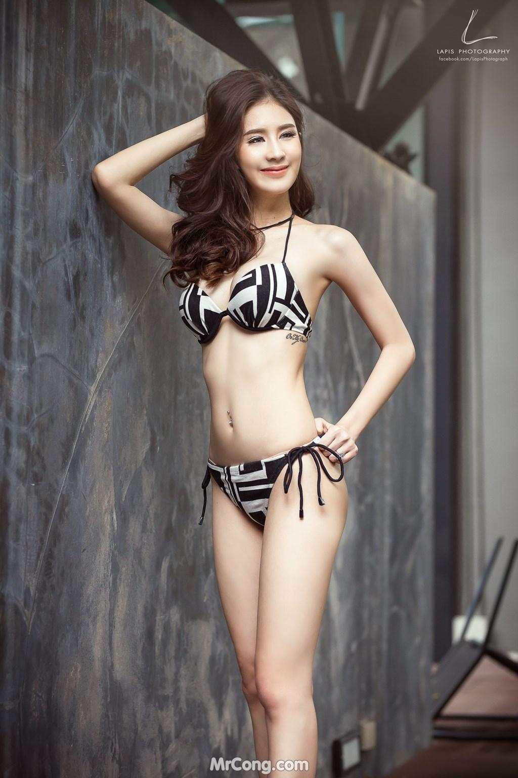 Image Thai-Model-No.480-Thanyarat-Rodpol-MrCong.com-010 in post Thai Model No.480: Người mẫu Thanyarat Rodpol (24 ảnh)