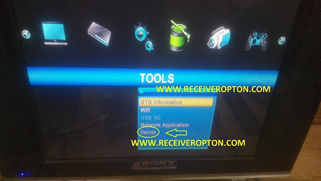 NEOSAT I-5000 HD RECEIVER CCCAM OPTION