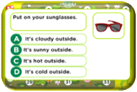 http://www.eslgamesplus.com/weather-vocabulary-esl-interactive-crocodile-board-game/