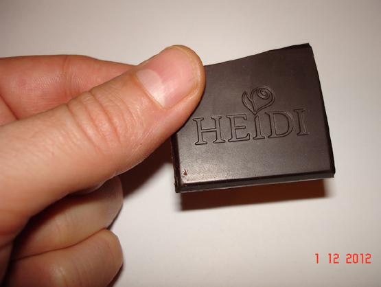 Heidi-n Choco Club