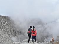 Pendakian Gunung Sindoro via Kledung (Keindahan Puncak & Sensasi Ojek Sindoro)