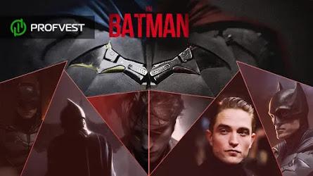 Бэтмен (2021 год) – актеры, роли и дата выхода нового фильма