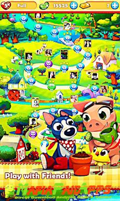 Farm Heroes Saga Apk MafiaPaidApps