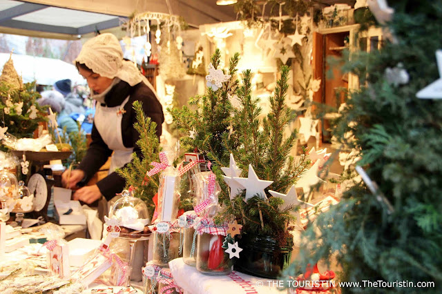 Travel Germany: 2018 Guide to Christmas Markets in Saxony's capital Dresden