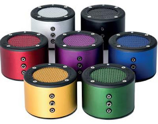 Bluetooth Minirig Portable Speaker