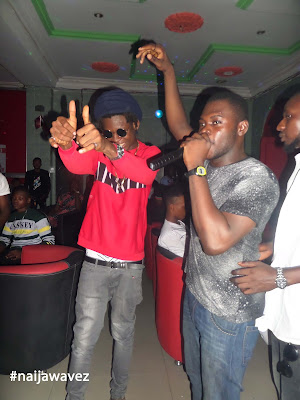 SAM 2249 - ENTERTAINMENT: Busterous Live with Bustapop and Friends (DMG Worldwide)... Photos