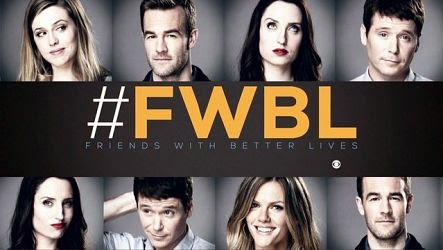 Friends With Better Lives (2014-) ταινιες online seires oipeirates greek subs