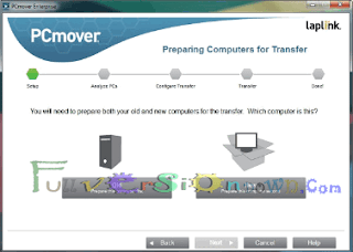 Laplink Software PCmover Enterprise 10.1.647 Full Version