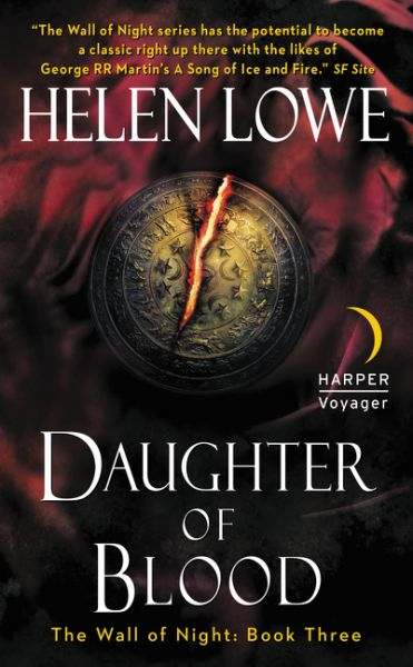Interview with Helen Lowe