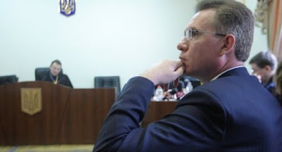САП гальмує справу глави ЦВК Охендовського