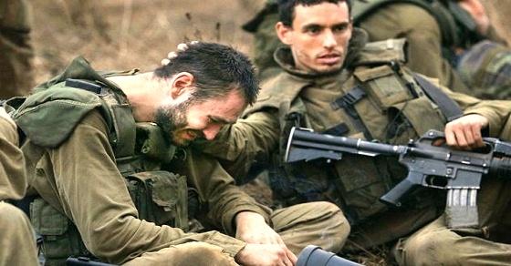 Israel har lamnat gaza